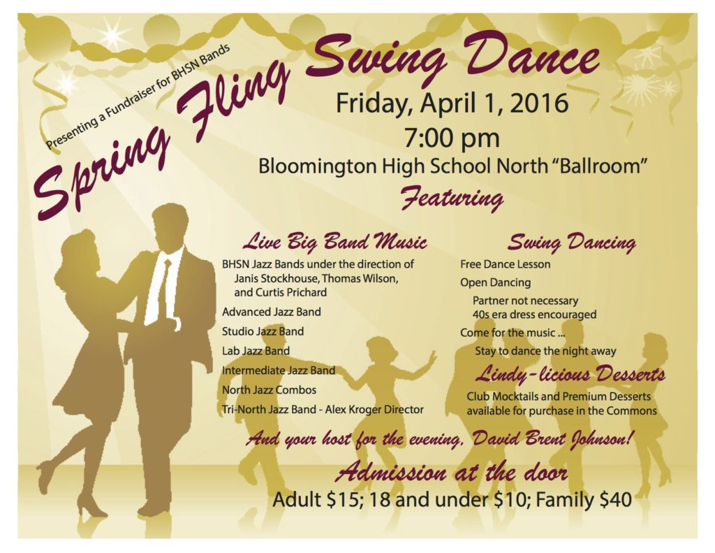 Swing Dance 2016 Flyer Final